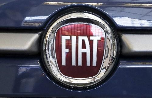 Fiat Chrysler propone una fusión con la francesa Renault