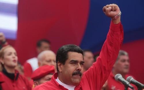 Venezuela vai se retirar da OEA e denuncia campanha dos EUA contra o país