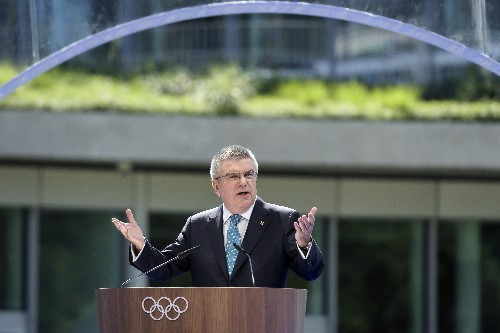 IOC lifts suspension on Kuwaiti Olympic body imposed in 2015