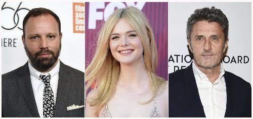 Elle Fanning, Yorgos Lanthimos join Inarritu's Cannes jury