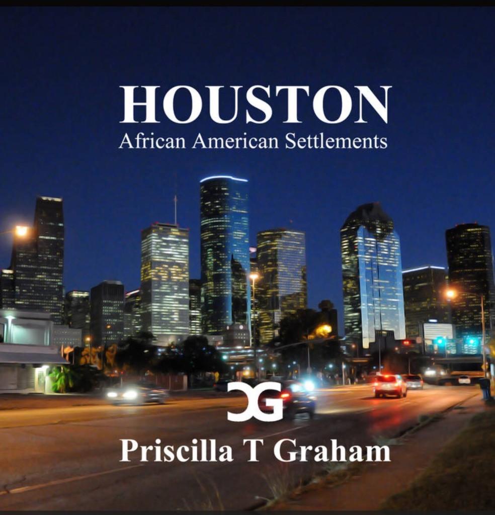 Priscilla Graham - Magazine cover