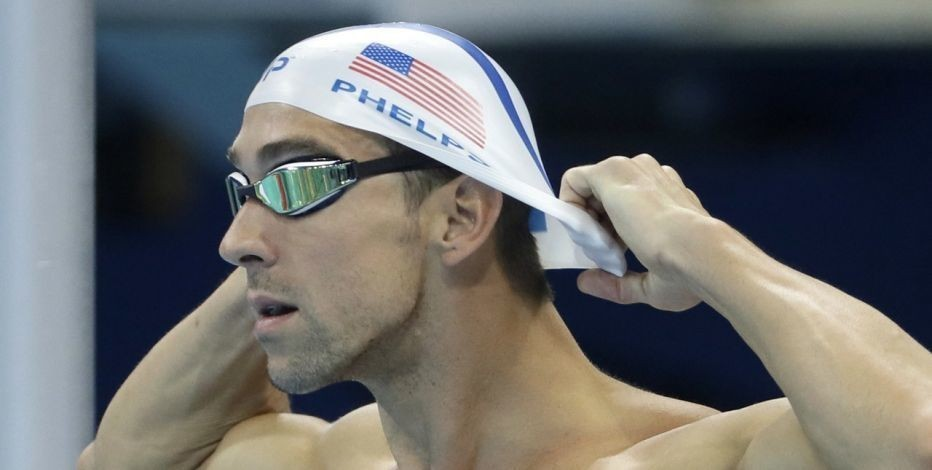 Life After Phelps: USA Swimming's Plan To Stay On Top