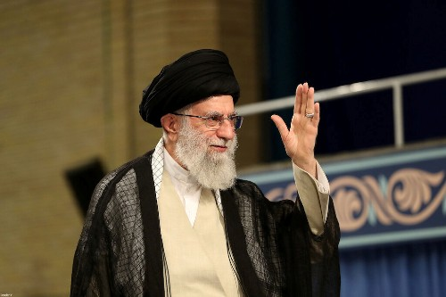 Iran's Khamenei calls US plan for Israeli-Palestinian peace a 'dangerous plot'