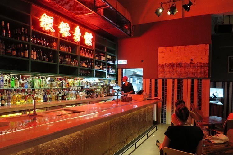Hip Hong Kong: new art galleries and trendy restaurants