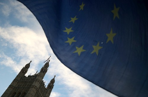 CME says euro trading has moved to Amsterdam ahead of Brexit