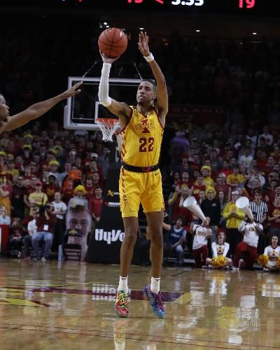 Iowa State avenges loss, beats No. 16 Seton Hall