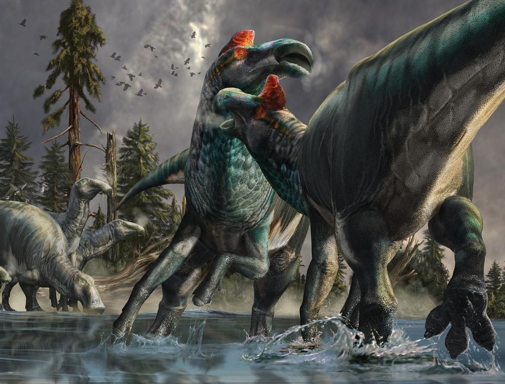 New science reveals more about dinosaurs than we ever knew before