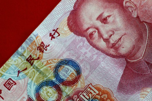 Major China state-owned banks seen supporting yuan after fresh fall: traders