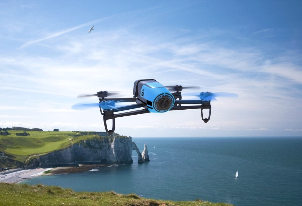 Drones, Drones, Drones!!  - cover