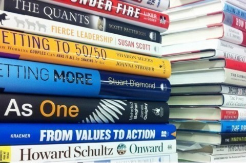 Nine leadership books to watch for in 2016