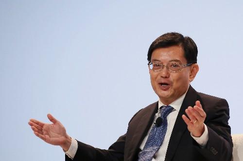 Singapore plans biggest budget deficit in years to meet virus threat
