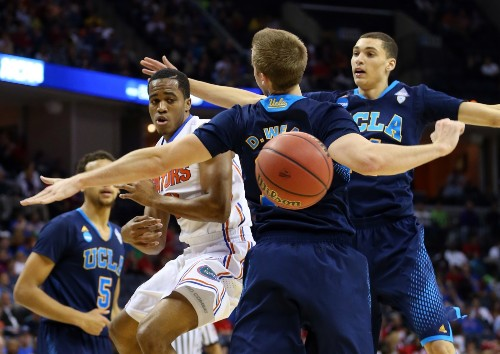 Sweet 16 Photo Gallery