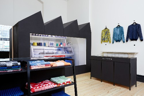Knyttan Raises £2M To Disrupt Garment Production With 3D Printer-Styled Knitting Machines