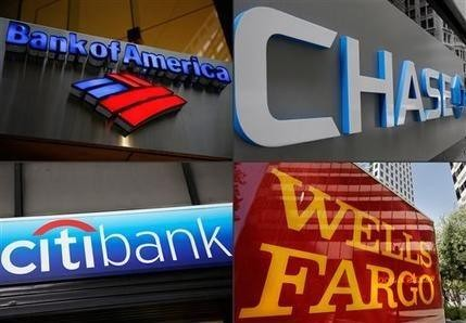 Largest US banks all pass latest round of Fed 'stress tests'