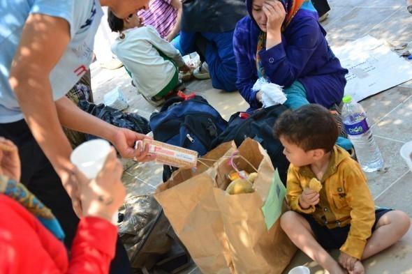 European Entrepreneurs Launch StartupBoat To Address Refugee Crisis