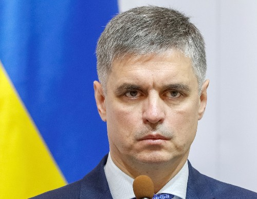 Kiev wants to speak to Germany, France about shooting in east Ukraine