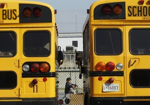 When Neighborhoods Gentrify, Why Don't Their Public Schools Improve?