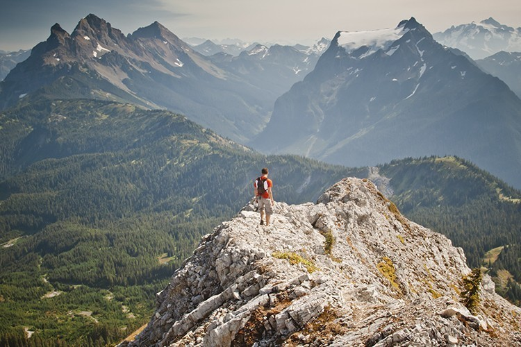A beginner's guide to the art of hiking