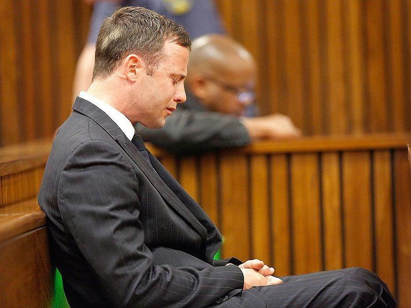 Oscar Pistorius Faces Sentencing Starting Monday