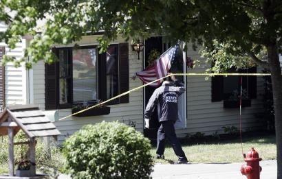 Fatal attack ends volatile Norton saga