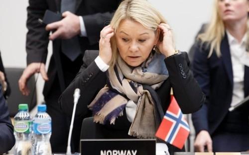 Norwegian minister warns Scotland cannot pursue Nicola Sturgeon 'Norway plan' to stay in single market