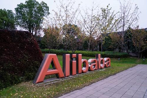 Alibaba raises up to $12.9 billion in landmark Hong Kong listing