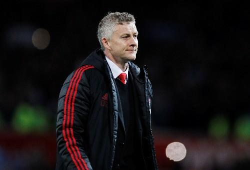 Soccer: Manchester United still in top four race despite 'emotional season'- Solskjaer