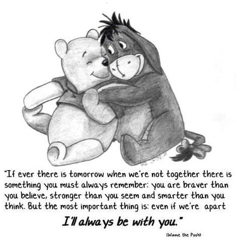 Remember.