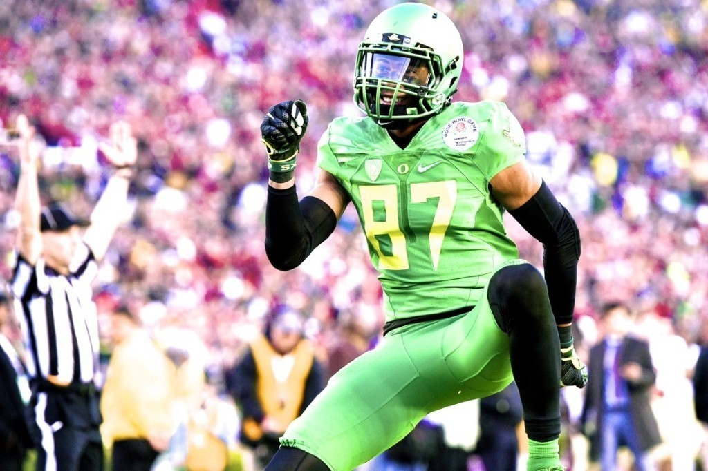 Darren Carrington Suspended for National Title Game: Latest Details and Reaction