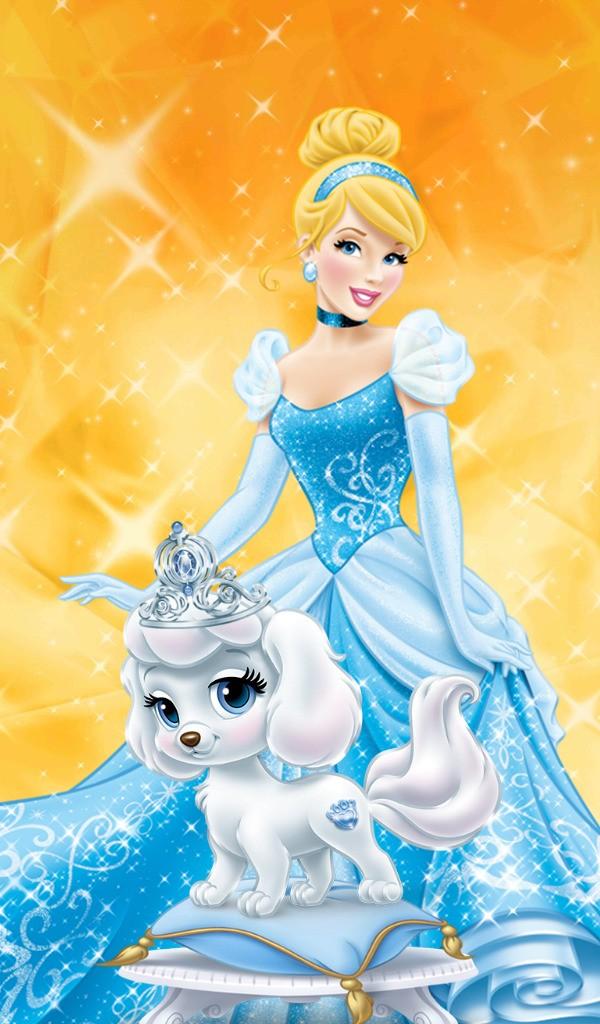 Heres another princess pet