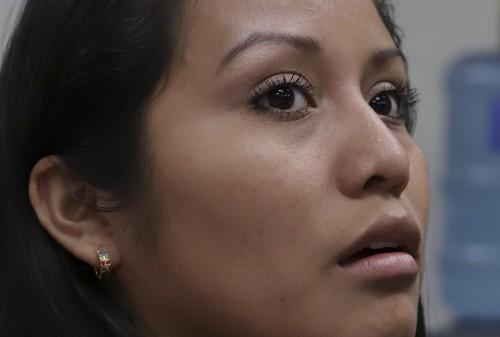 Salvadoran accused of abortion faces retrial, hefty sentence