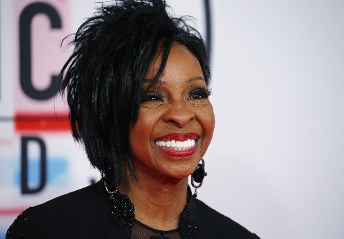 Gladys Knight to perform anthem at Super Bowl