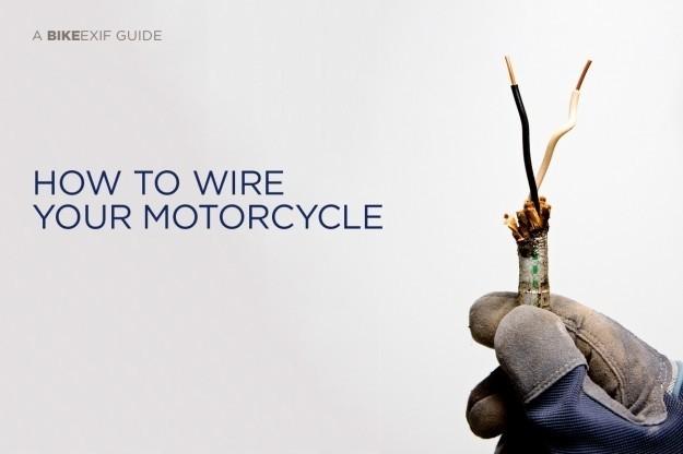 Tutorial: Motorcycle Wiring 101