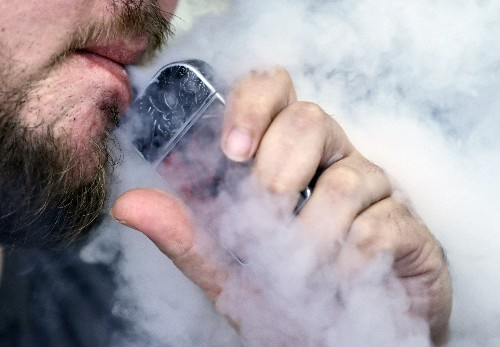 AMA calls for total ban on all e-cigarette, vaping products