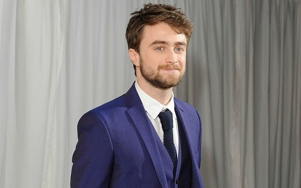 Daniel Radcliffe to play Grand Theft Auto creator