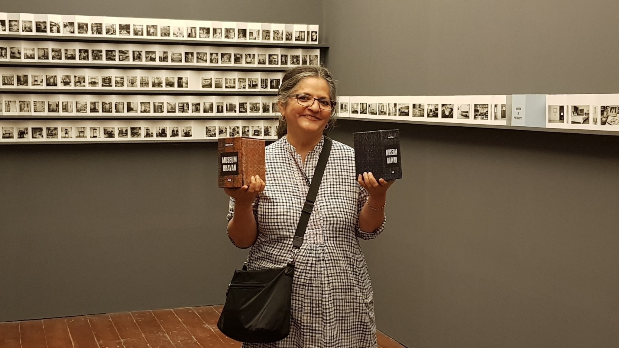 This Photographer Wants To Put A Museum In Your Pocket
