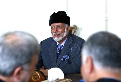 Oman sees biggest Gulf clash risk in Strait of Hormuz