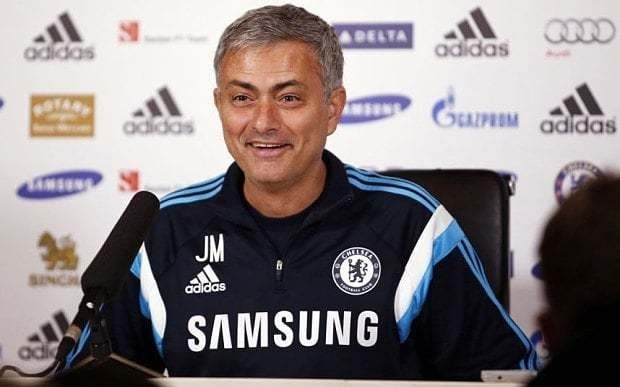 Jose Mourinho: FFP rules are different for Manchester City than Chelsea