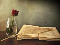 عندما تتوقف روحي عن حب روحك ...... سيتوقف قلمي عن عشق الحروف ... وتقبيل الورق