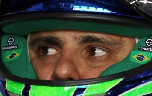 ENTREVISTA-Massa se despede de Interlagos e vê momento difícil para Brasil na F1