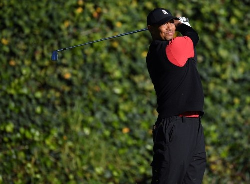 Golf: Tiger ready to take on new challenge in Mexico