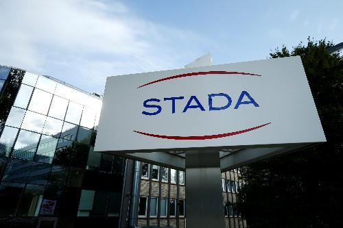Exclusive: Germany's Stada buys 15 GSK consumer health brands