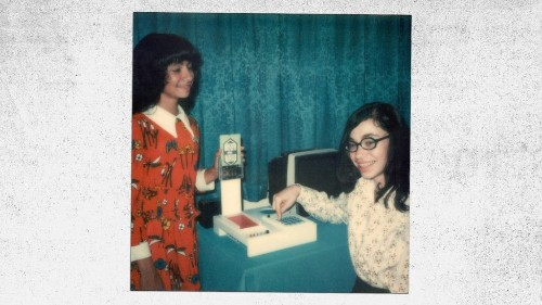 Rediscovering History's Lost First Female Video Game Designer