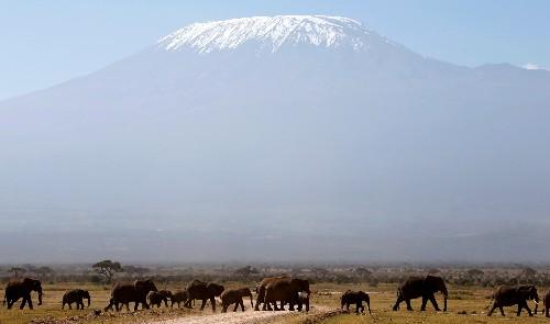 Tanzania plans cable car for Mount Kilimanjaro