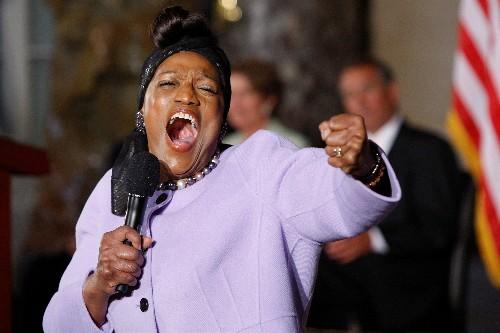 U.S. opera singer Jessye Norman dies at 74