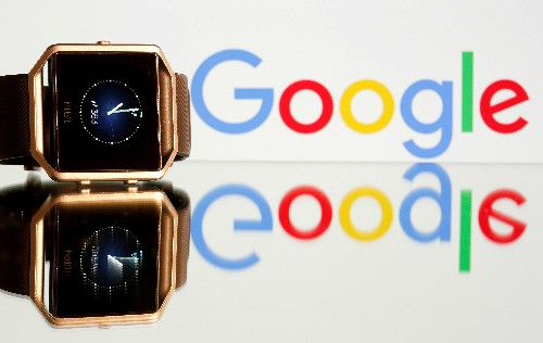 U.S. Justice Department to review Google's deal for Fitbit - source