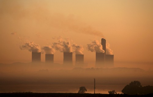 South Africa's Eskom needs $12 billion to comply with new emissions laws