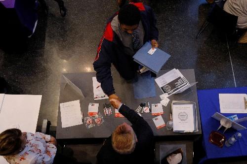 USA: Baisse inattendue des inscriptions au chômage à 212.000