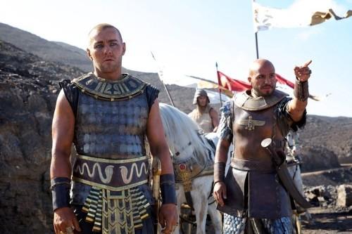 Box Office: God Smites 'Exodus' As Holdovers Tumble