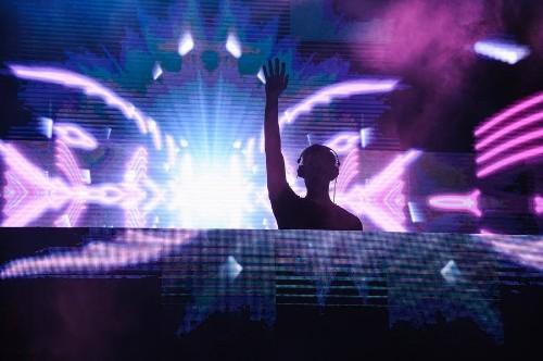 The World's Highest-Paid DJs 2014